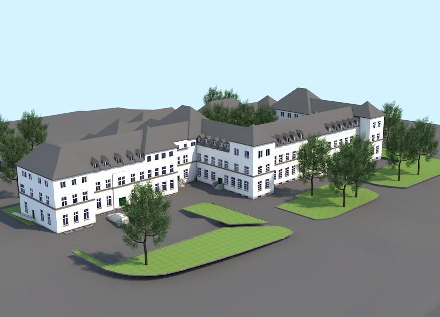 August 2021 - Neueste Projektentwicklung in Mettmann