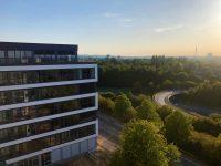 August 2019 - Neue Einblicke in die Bauten der Freie-Vogel-Straße 367, 369 und 371