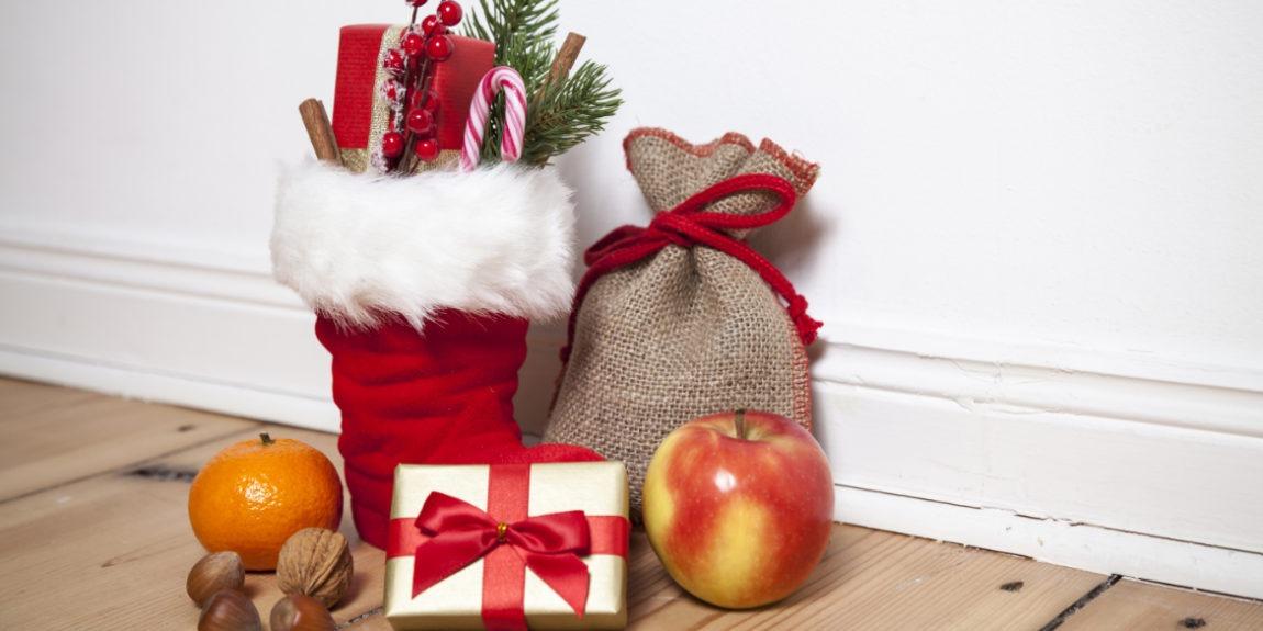 Dezember 2020 - Wir machen Weihnachtsferien